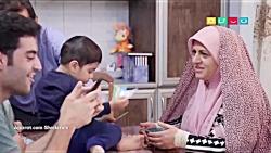 فصل ششم مسابقه جذاب «خانه ما» در شهر تبریز :: قسمت سوم
