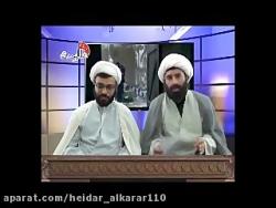 قتل عثمان عدالت صحابه ع...