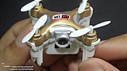 [Unboxing Test] Cheerson CX 10WD Wifi FPV ...