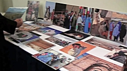 از پایتخت غزنویان تا پایتخت امریکا