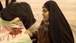 مادرانه - مستند شهید حس...