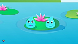 چرخه آب در طبیعت - کارتو...