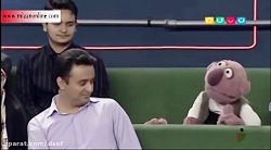 جناب خان بازیگر سریال «...