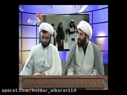 قتل عثمان عایشه طلحه زب...