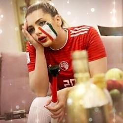آهنگ شاد ایرانی،  دختو ...