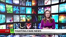 'Fake News' Detector Actually Silences...