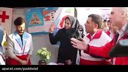 افتتاح و راه اندازی 40 خ...