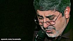 روضه کوچه و حضرت زهرا س- روضه-شب دوم فاطمیه اول97-حاج محمدرضا طاهری