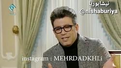 روحانی و آقای مجری