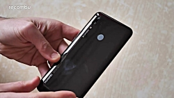 جعبه گشایی و نگاه اول به نسخه 2019 موبایل Huawei P smart