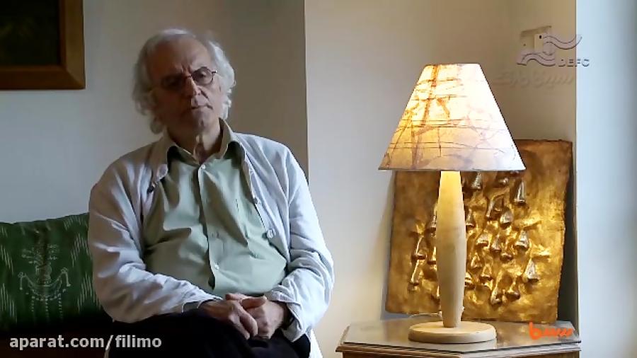 آنونس فیلم مستند «اهالی خیابان یک طرفه»