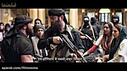 سکانس اکشن فیلم هندی Tige...