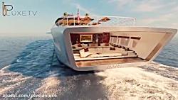 قایقهای تفریحی سوپر لو...