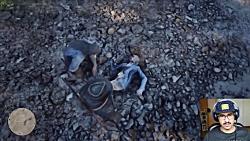 Red Dead Redemption 2 ||قسمت 13 پ1 زیرنویس فارسی