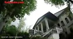 موزه سینما، صد سال خاطر...