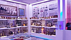 موزه باشگاه ورزشی تراب...