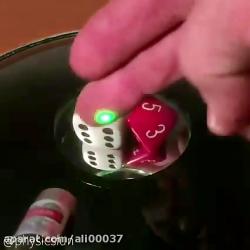 شعبده بازی