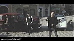 موزیک ویدئو EMO-BAND به نام...