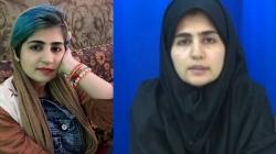 دختری که بعداز آزادی اش از زندان گفت شکنجه شده!   توییت نما 30دی 97 #طراحی_سوخته