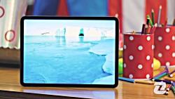 بررسی آیپد پرو 2018 اپل
