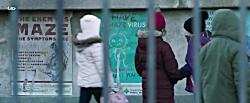 فیلم The Cured 2017 درمان شده