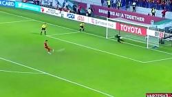 اردن 1-1 ویتنام (4-2 پنالت...