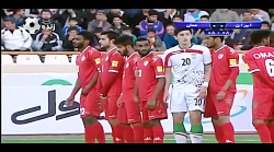 آخرین تقابل ایران عمان