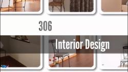 306- طراحی داخلی