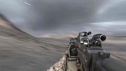 گیم پلی بازی BattleField 4
