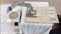 ساخت لدر مکانیکی-پنوما...