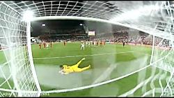 ایران 2-0 عمان (گلهای باز...