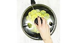 آموزش آشپزی غذا های یک ...