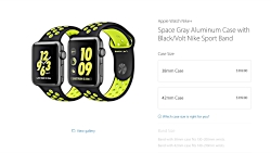 Apple Watch Nike+: Unboxing  Review
