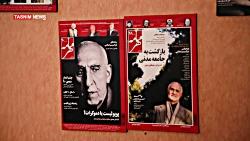 گفتگوی جنجالی محمد قوچانی با خبرگزاری تسنیم: هاشمی رفسنجانی را زدند تا روحانی بخ
