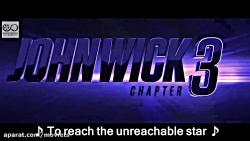 تریلر فیلم John Wick 3: Parabellum + زیرنویس فارسی