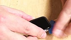 آموزش باز کردن Apple Watch Ser...