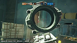 Game play rainbow six i`m Silver Wplf