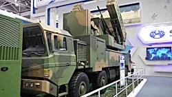10 موشک انداز برتر نظامی...