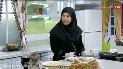آشپزی - رول کباب پاشا