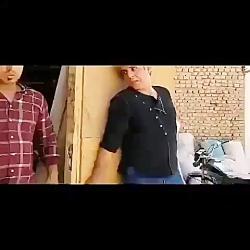 فیلم اکشن ایرانی زخم