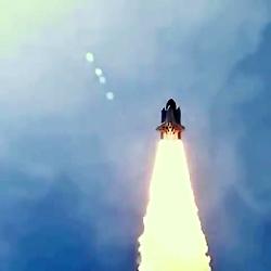 پرتاب موشک