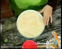 آشپزی: دسر سوهان - برنام...