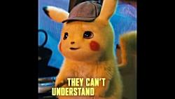 تبلیغ تلویزیونی جدید فیلم Pokemon: Detective Pikachu
