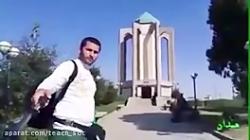 آثار تاریخی ۳۱ استان در...