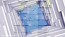طرح پیشنهادی پلاسکونو توسط دفتر معماری مام