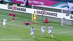 کره جنوبی 2-1 بحرین (گلها...