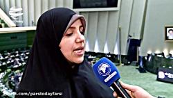 نماینده مجلس: بازداشت م...