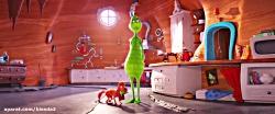 انیمیشن گرینچ - The Grinch 201...
