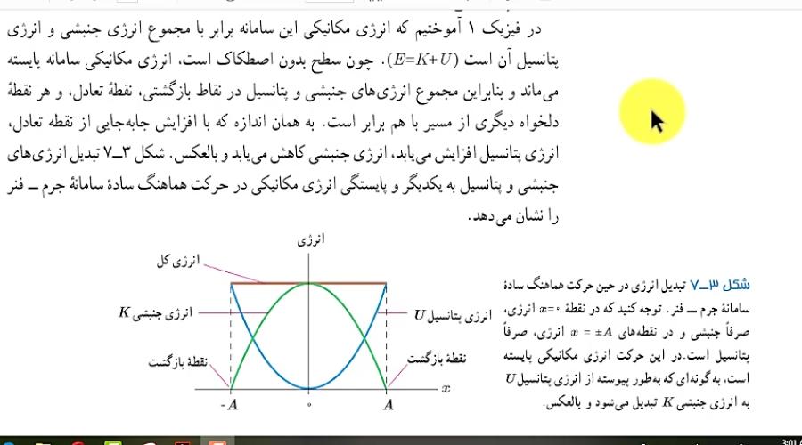 تدریس-فصل-۳-فیزیک-دوازدهم-تجربی-قسمت-دوم