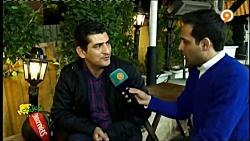 پیش بینی مردم (ایران-وی...